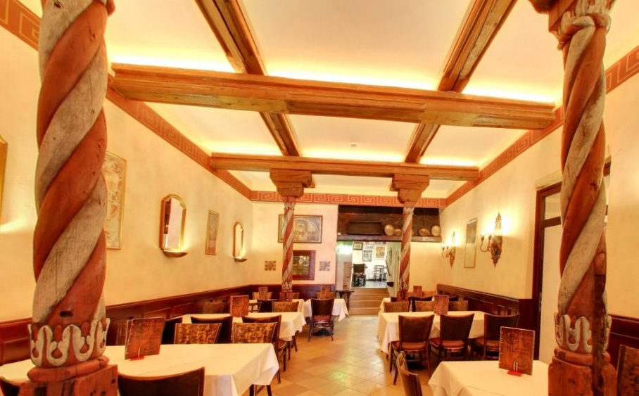 Essen Gehen Regensburg