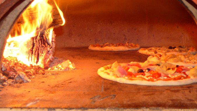 Mittagsaktionen in Regensburg: Nudeln & Pizzen