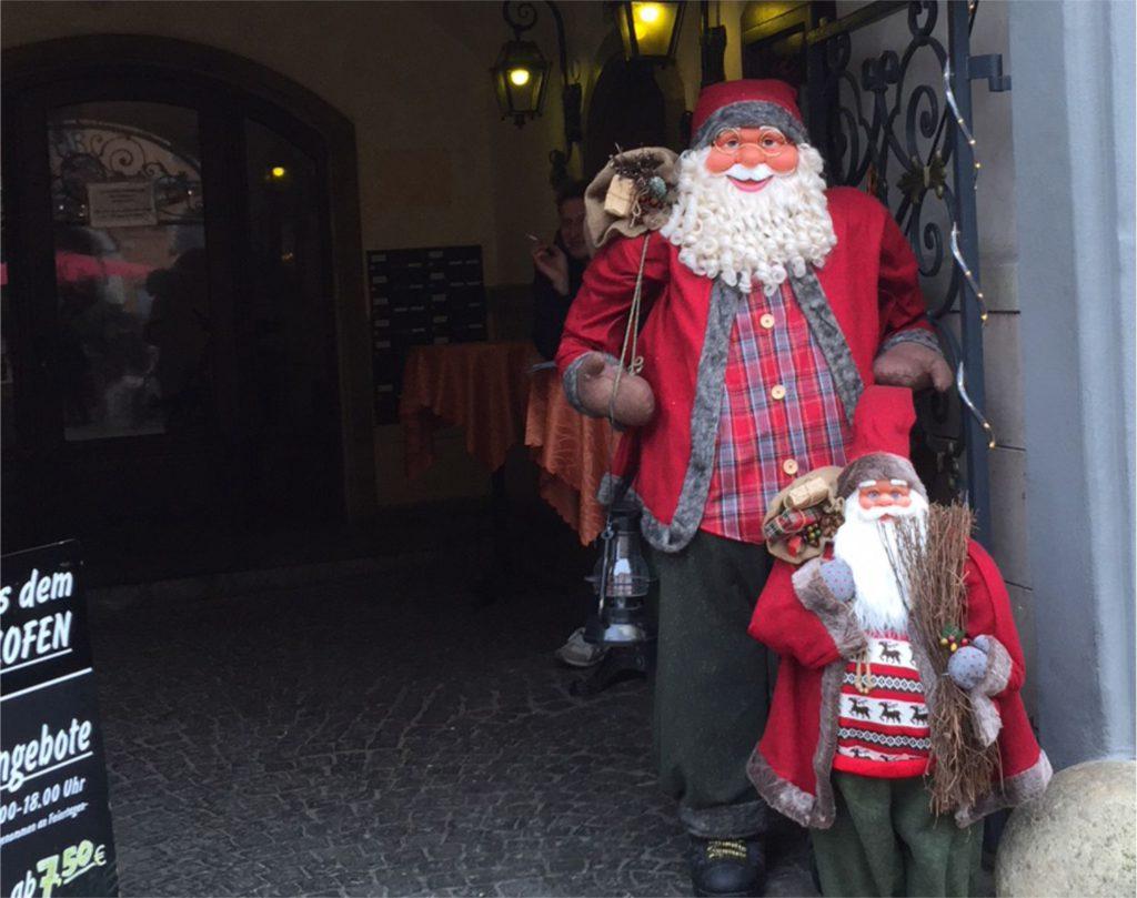 Öffnungszeiten Weihnachten und an den Weihnachtsfeiertagen